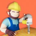 木匠模拟器3D游戏下载