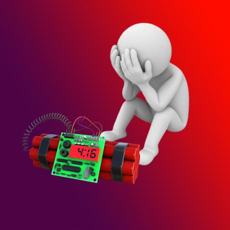炸弹室逃脱 V1.0.0 苹果版